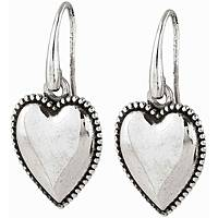 ear-rings woman jewellery Nomination Rock In Love 131833/033