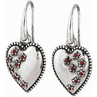 ear-rings woman jewellery Nomination Rock In Love 131834/006