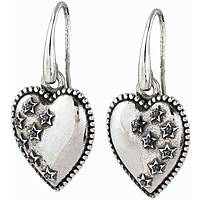 ear-rings woman jewellery Nomination Rock In Love 131834/012