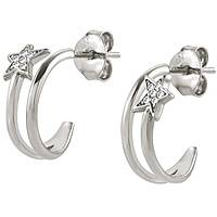 ear-rings woman jewellery Nomination Stella 146715/010