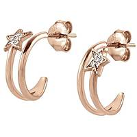 ear-rings woman jewellery Nomination Stella 146715/011