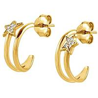 ear-rings woman jewellery Nomination Stella 146715/012
