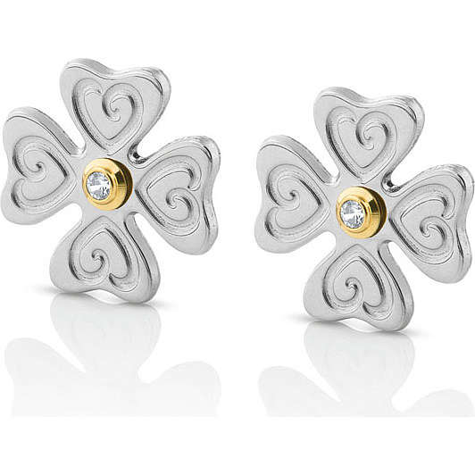 ear-rings woman jewellery Nomination SYMPHONY 026251/006