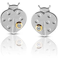 ear-rings woman jewellery Nomination SYMPHONY 026251/007