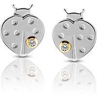 ear-rings woman jewellery Nomination SYMPHONY 026251/007