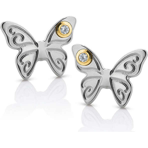 ear-rings woman jewellery Nomination SYMPHONY 026251/010