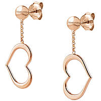 ear-rings woman jewellery Nomination Unica 146407/002