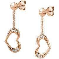 ear-rings woman jewellery Nomination Unica 146409/002