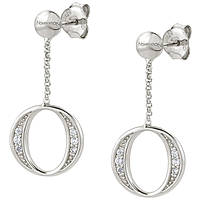 ear-rings woman jewellery Nomination Unica 146409/003