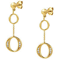 ear-rings woman jewellery Nomination Unica 146410/004
