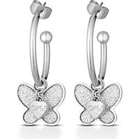 ear-rings woman jewellery Ops Objects Glitter OPSOR-430