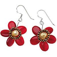 ear-rings woman jewellery Ottaviani 490445