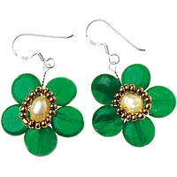 ear-rings woman jewellery Ottaviani 490447