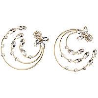 ear-rings woman jewellery Ottaviani 500095O