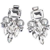 ear-rings woman jewellery Ottaviani 500119O