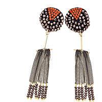 ear-rings woman jewellery Ottaviani 500195O
