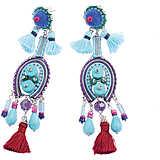 ear-rings woman jewellery Ottaviani 500283O