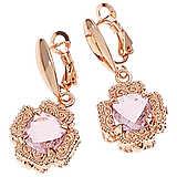ear-rings woman jewellery Ottaviani 600173O