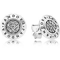 ear-rings woman jewellery Pandora 290559cz
