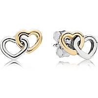 ear-rings woman jewellery Pandora 290567