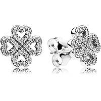 ear-rings woman jewellery Pandora 290626cz
