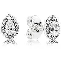 ear-rings woman jewellery Pandora 296252cz