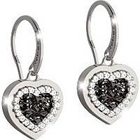 ear-rings woman jewellery Rebecca BMLOBN13
