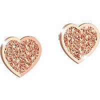 ear-rings woman jewellery Rebecca BMLOBR01