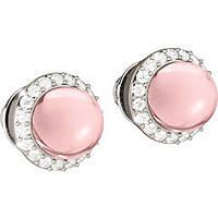 ear-rings woman jewellery Rebecca Boulevard Stone BBYOBQ03
