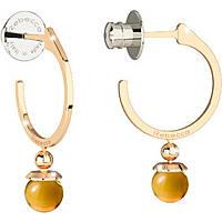 ear-rings woman jewellery Rebecca Boulevard Stone BBYOOC07