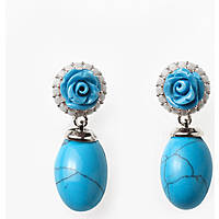 ear-rings woman jewellery Rebecca Mediterraneo BMDOBT05