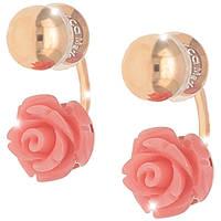ear-rings woman jewellery Rebecca Mediterraneo BMDORP56