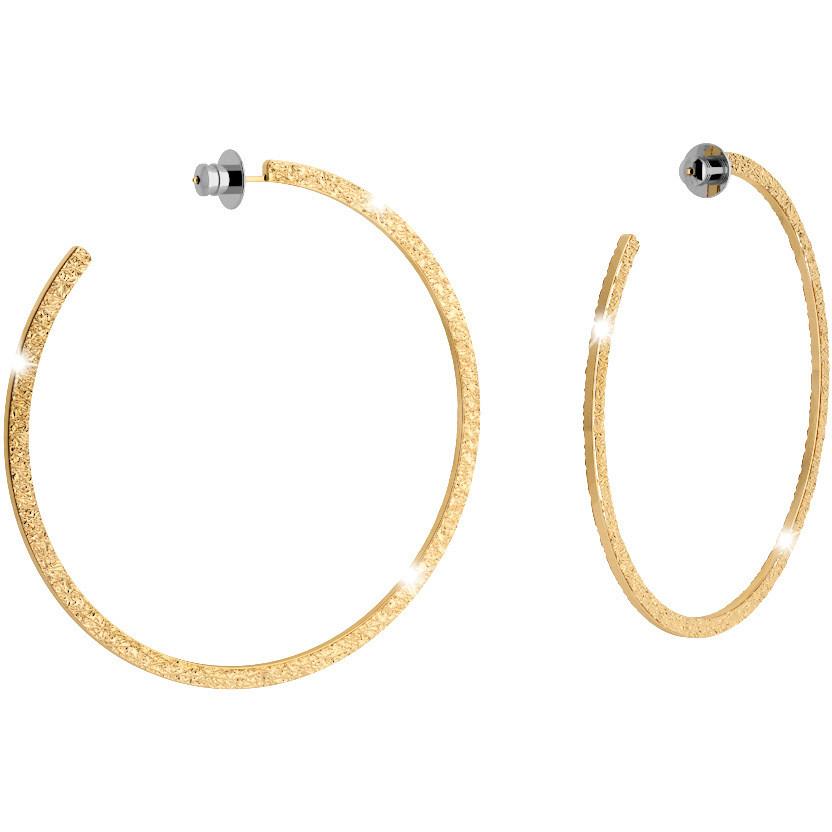 ear-rings woman jewellery Rebecca Zero BRZOBO42