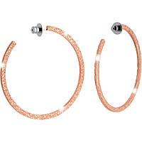 ear-rings woman jewellery Rebecca Zero BRZOBR41