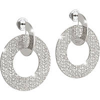 ear-rings woman jewellery Rebecca Zero BRZOXB02