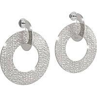 ear-rings woman jewellery Rebecca Zero BRZOXB03
