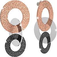ear-rings woman jewellery Rebecca Zero BRZOXM25