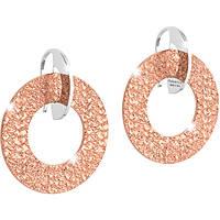 ear-rings woman jewellery Rebecca Zero BRZOXR04