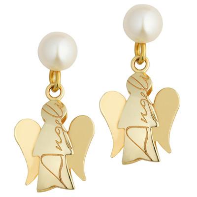 ear-rings woman jewellery Roberto Giannotti Angeli NKT184