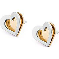 ear-rings woman jewellery Sagapò BUTTERFLY SBF22
