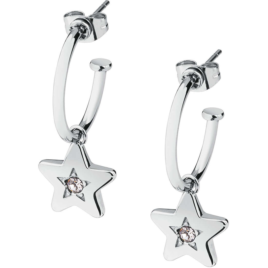 ear-rings woman jewellery Sagapò Estrella SRE34