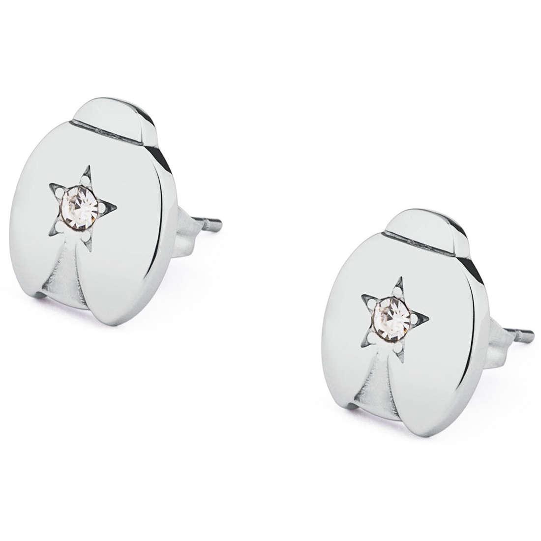 ear-rings woman jewellery Sagapò Estrella SRE35