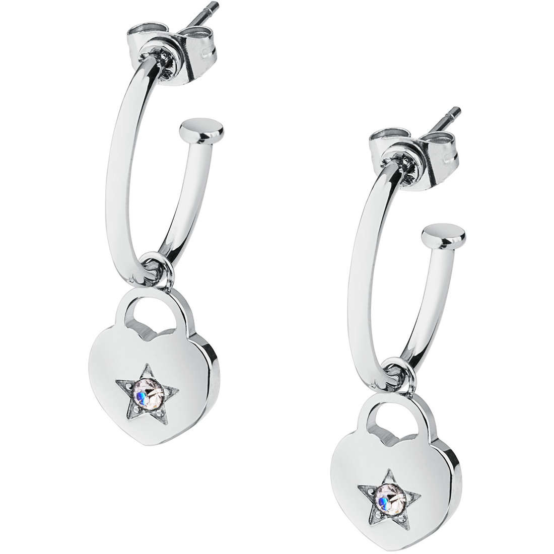 ear-rings woman jewellery Sagapò Estrella SRE38