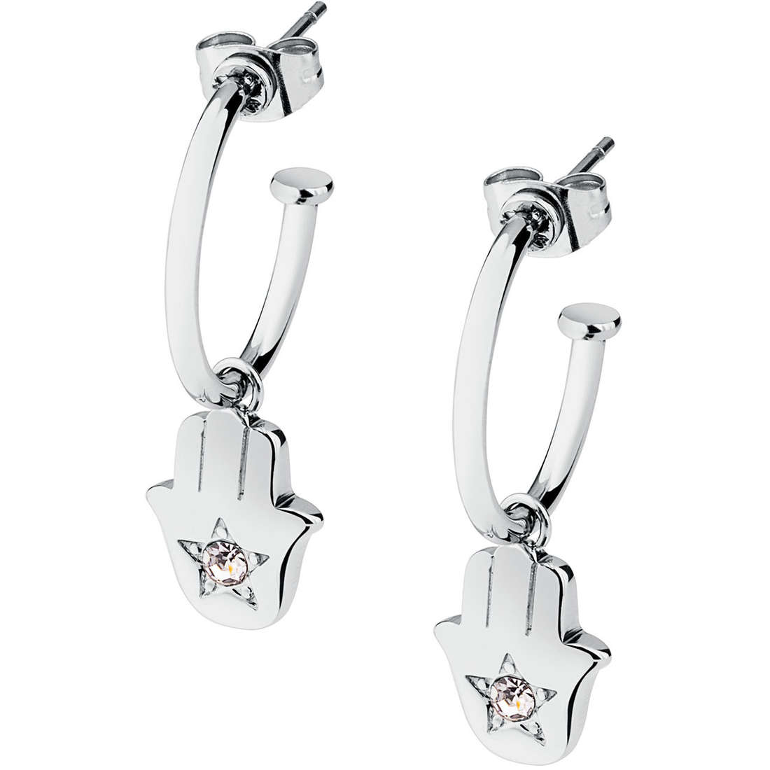 ear-rings woman jewellery Sagapò Estrella SRE42