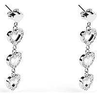 ear-rings woman jewellery Sagapò Love day SLD21