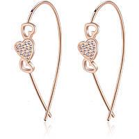 ear-rings woman jewellery Sagapò Mad Love SMV24