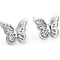 ear-rings woman jewellery Sagapò Mariposa SMP21