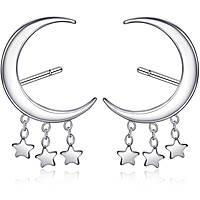 ear-rings woman jewellery Sagapò New Moon SNM24