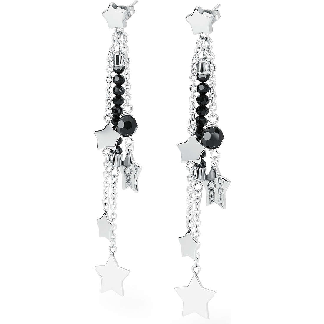 ear-rings woman jewellery Sagapò Rockstar SRS21
