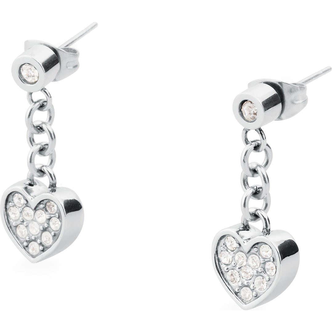 ear-rings woman jewellery Sagapò Romance SRN22